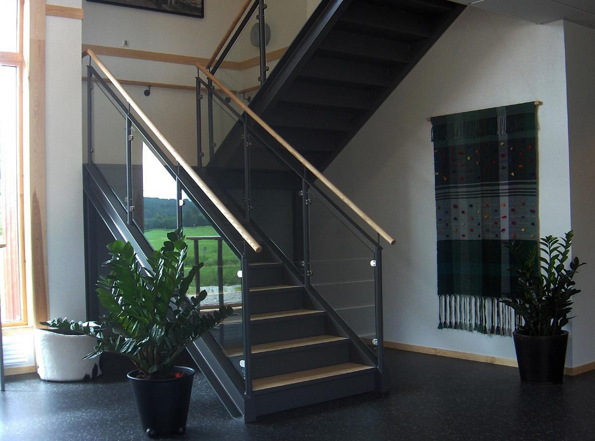 Trapp Evenstad Skole Stor-Elvdal